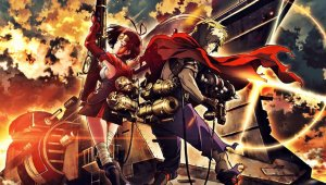 Kabaneri of the Iron Fortress tendrá segunda temporada en 2018
