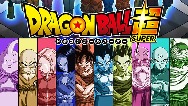 Dragon Ball Super: Uchû Survival