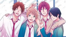 El shoujo Rainbow Days se acerca a su final