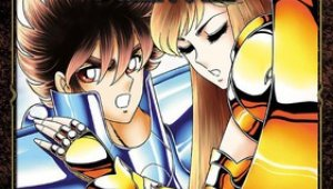 Termina la actual saga de Saint Seiya Next Dimension