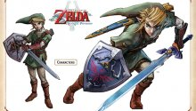 The Legend of Zelda: Arts & Artifacts llega a España