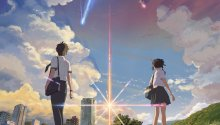 Your name sigue una semana más en cines