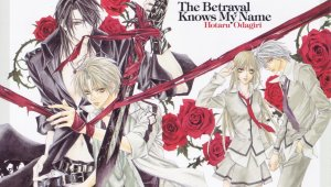 El manga The Betrayal Knows My Name llega a su fin