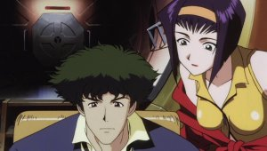 Reimaginan Cowboy Bebop con el aspecto de Spider-Man: Into the Spider-Verse