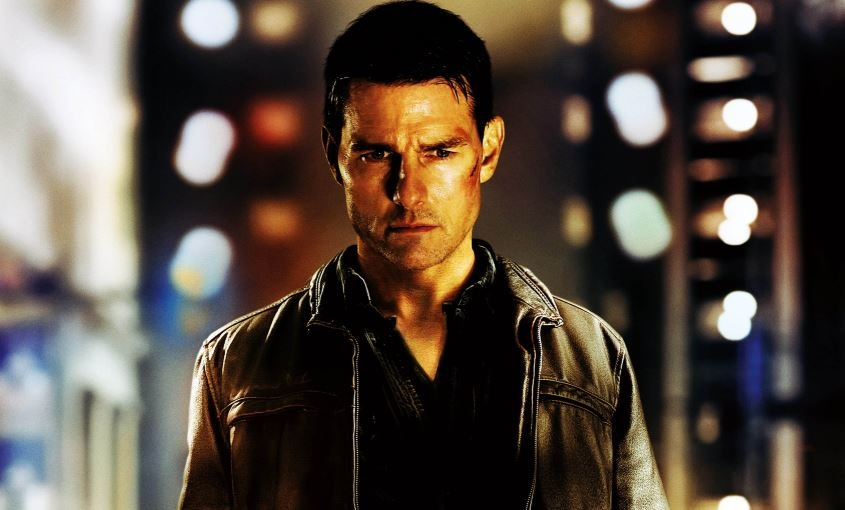 Tom Cruise nombre Doom
