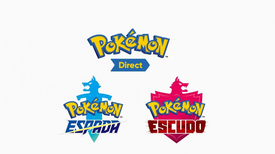 Pokémon Direct para junio