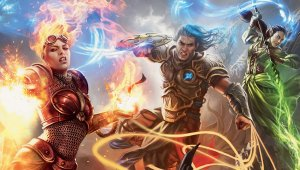 Magic: The Gathering se convierte en un anime de Netflix