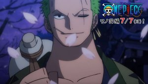 ¿El nuevo opening de One Piece copia a Dragon Ball Super?
