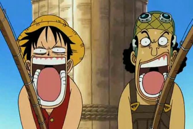 Test de One Piece