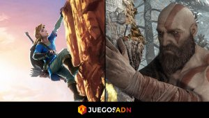 The Legend of Zelda vs God of War: ¿Cuál es mejor saga de videojuegos?