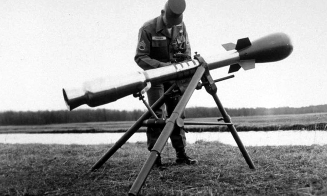 M-29 Davy Crockett Weapon System