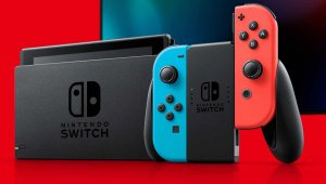 Amazon France filtra más proyectos misteriosos para Nintendo Switch