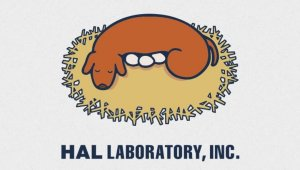 Recrean el logo de HAL Laboratory en la vida real y es adorable