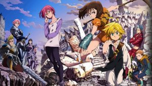 The Seven Deadly Sins: ¿Se confirma su tercera temporada?