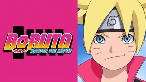 Esta será la trama de Boruto -Naruto The Movie-