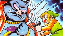 A Link to the Past de Ishinomori se retrasa y no saldrá en el Salón del Manga