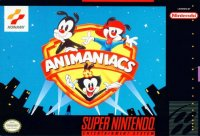 Animaniacs Super Nintendo