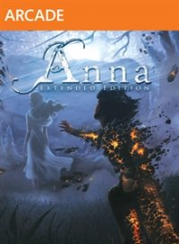 Anna: Extended Edition Xbox 360