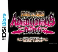 Anonymous Notes Chapter 2 — From the Abyss Nintendo DS