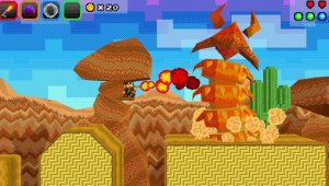 'Another Castle' no llegará a Nintendo 3DS