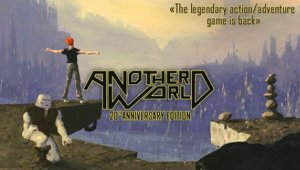 Primer tráiler de Another World: 20th Anniversary