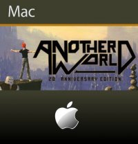 Another World 20th Anniversary Edition Mac
