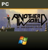 Another World 20th Anniversary Edition PC