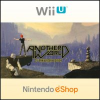 Another World 20th Anniversary Edition Wii U