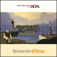 Another World 20th Anniversary Edition Nintendo 3DS