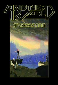 Another World 20th Anniversary Edition Xbox One