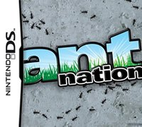 Ant Nation Nintendo DS