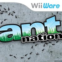 Ant Nation Wii