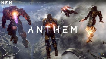 La historia de Anthem se parecerá más a Star Wars y Marvel que a Mass Effect