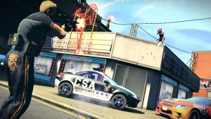 All Points Bulletin: Reloaded anunciado para PS4 y Xbox One