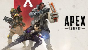 ¿Apex Legends en Nintendo Switch? Respawn Entertainment no lo descarta