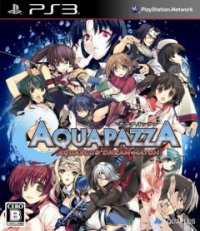 Aquapazza PS3