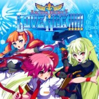 Arcana Heart 3 Love Max!!!!! PS Vita