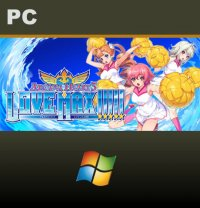 Arcana Heart 3 Love Max!!!!! PC