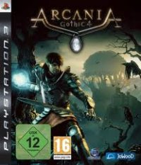 Arcania: Gothic 4 PS3