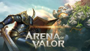Arena of Valor para Nintendo Switch: Confirmada la fecha de la segunda beta