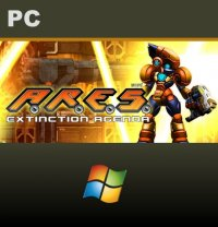 A.R.E.S.: Extinction Agenda PC