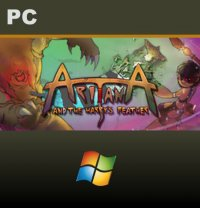 Aritana and the Harpy's Feather PC