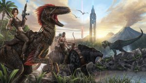 Nintendo Switch: ARK Survival Evolved presenta su tráiler de lanzamiento