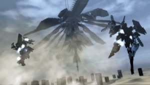 Armored Core: For Answer, cooperativo, video e imágenes