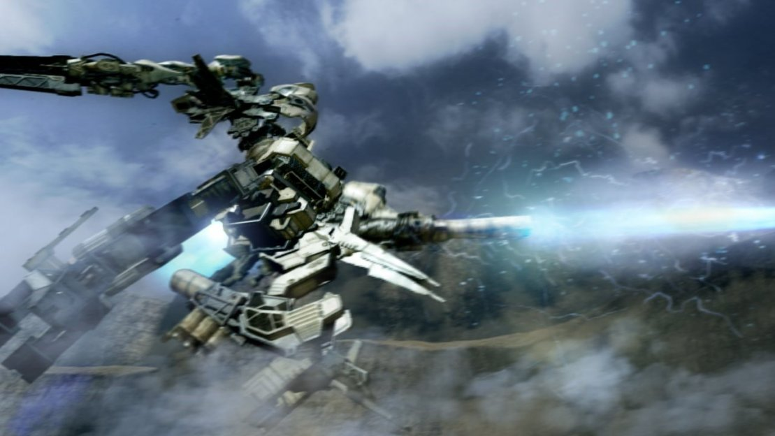 Armored Core: Veredict Day