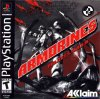 Armorines: Project S.W.A.R.M Playstation