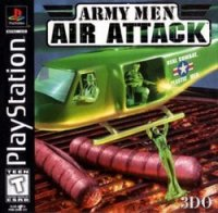 Army Men: Air Combat Playstation