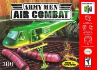Army Men: Air Combat Nintendo 64