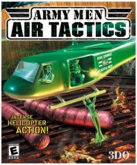 Army Men: Air Combat PC