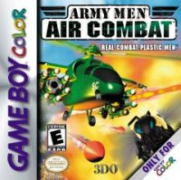 Army Men: Air Combat Game Boy Color